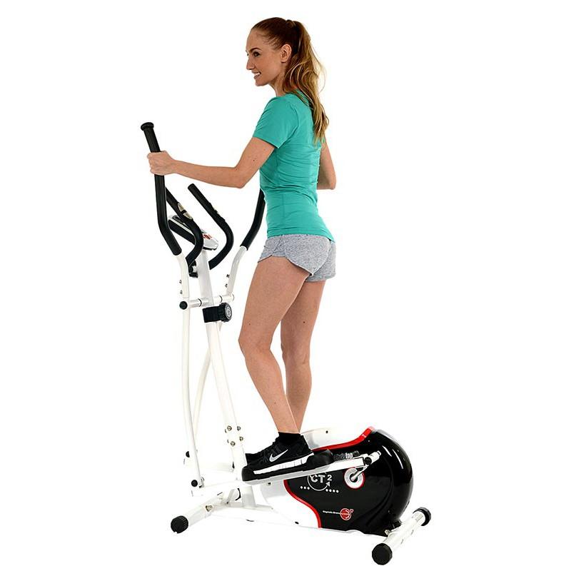 CT2 ellipszis tréner