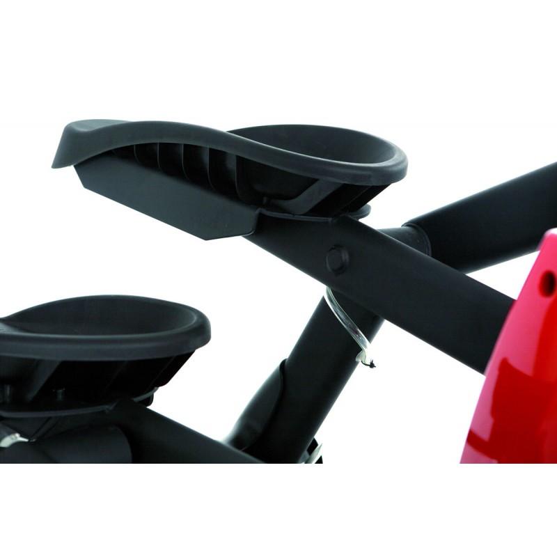 Spirit E-Glide ellipszis tréner