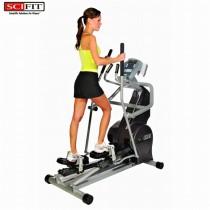 STX7000 profi ellipszis tréner