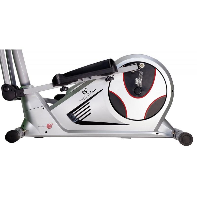 CS5 elliptikus tréner