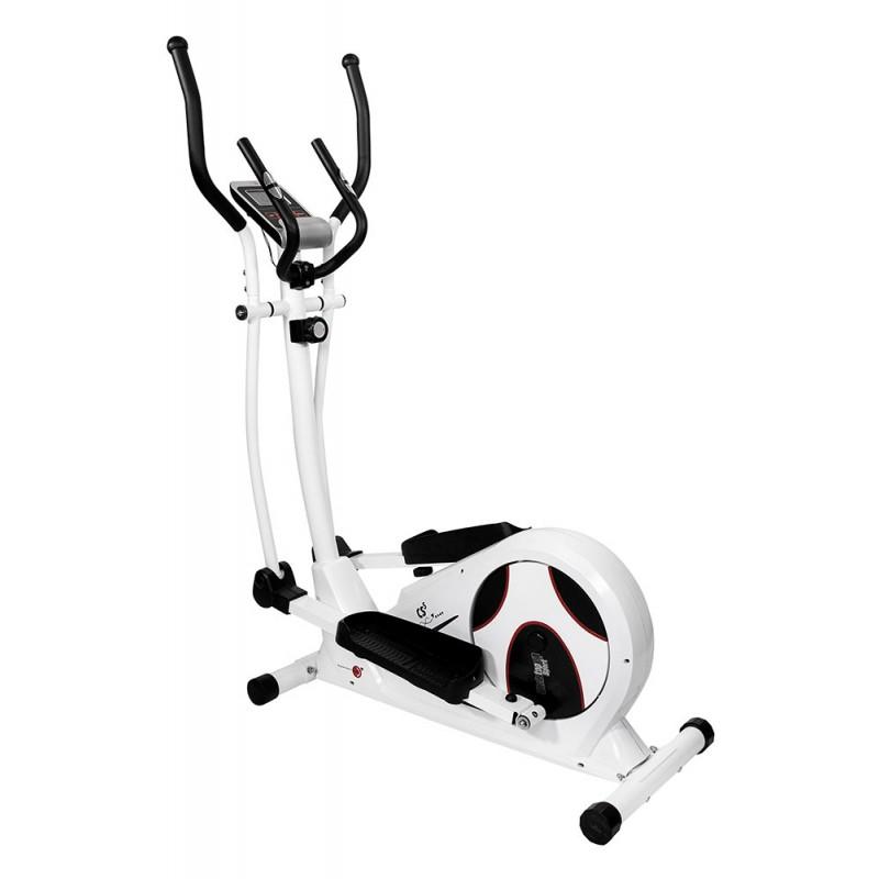 CS5 elliptikus tréner - fehér