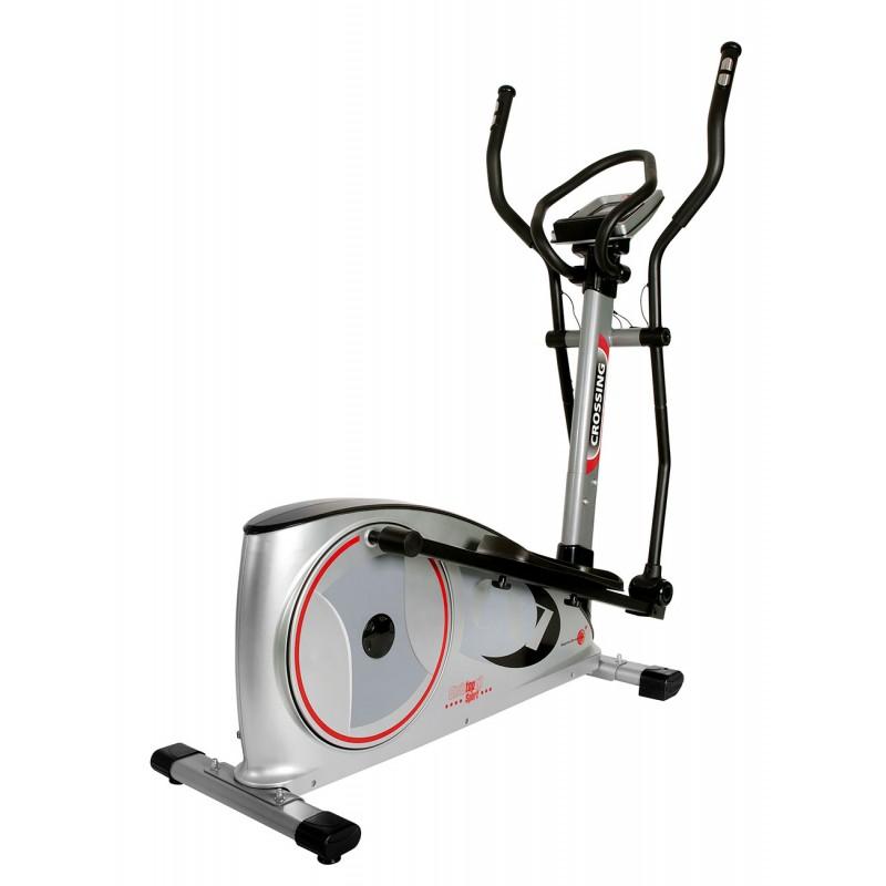 CX7 ergométeres elliptikus tréner