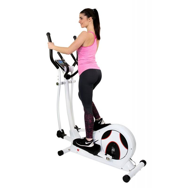 EL5 ergométeres elliptikus tréner