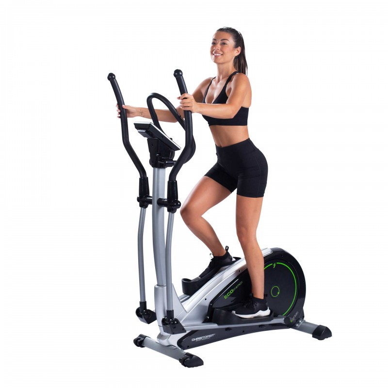 ECO 2000 ergométeres elliptikus tréner