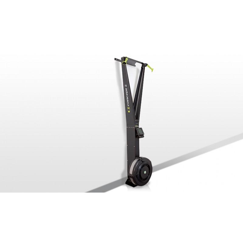 Concept2 Skierg sí ergométer PM5 kijelzővel