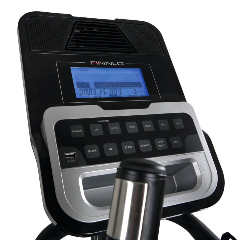 E3000 elliptikus tréner