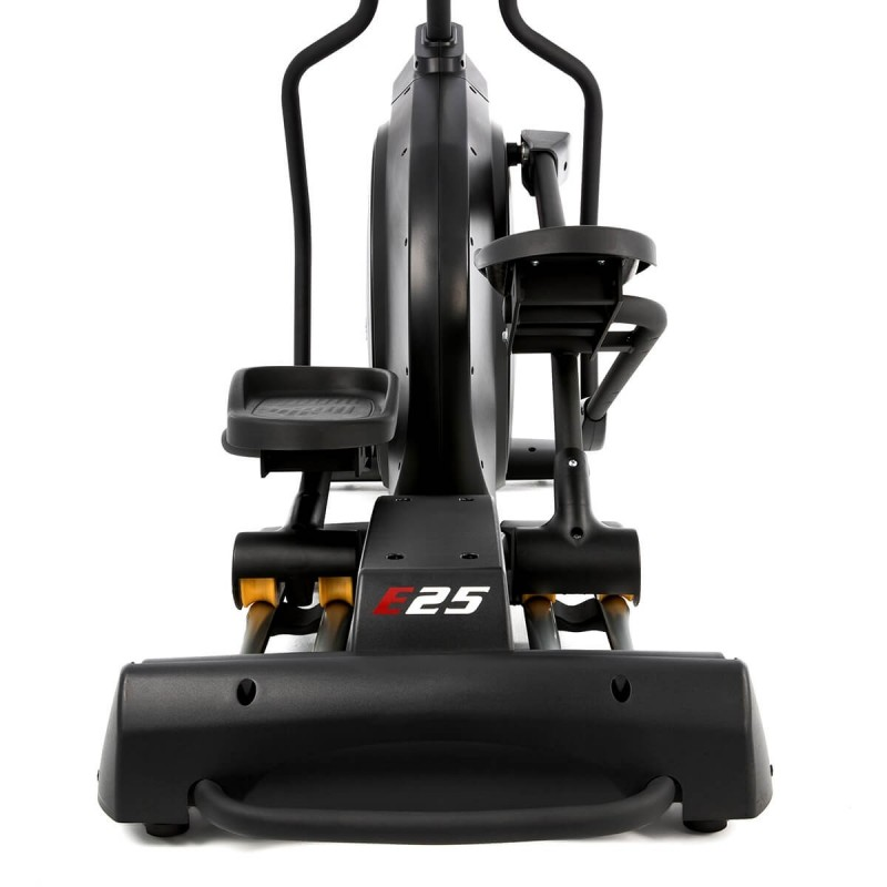 E25 elliptikus tréner