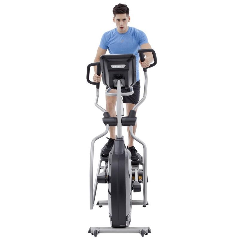 XE395 elliptikus tréner