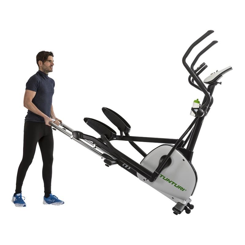 Endurance C85 ellipszis tréner
