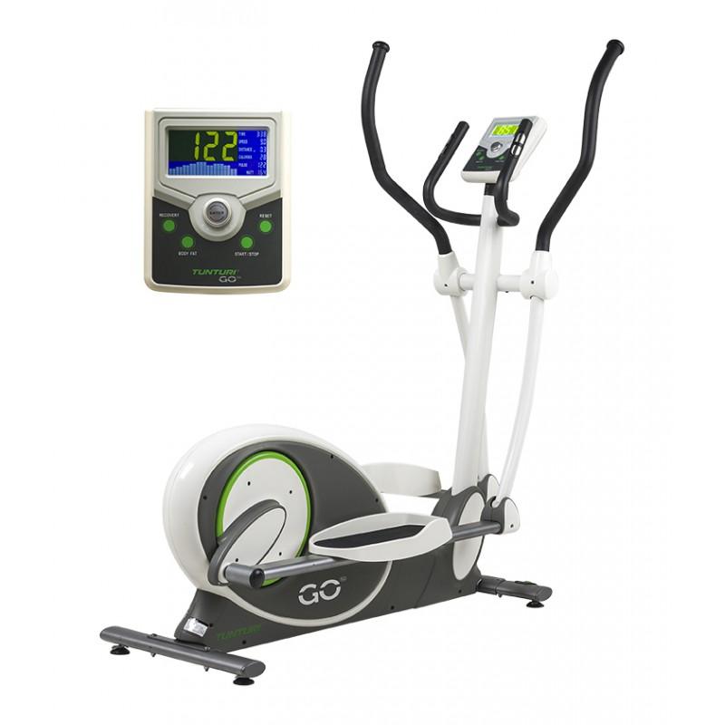 GO Cross R50 elliptikus tréner